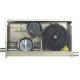 Aandrijving standaard 63,5mm syteem met motor 1,5 kw